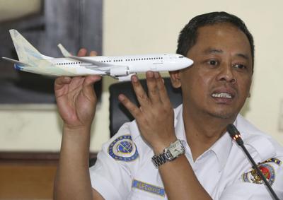 China Ethiopia Plane Crash Boeing