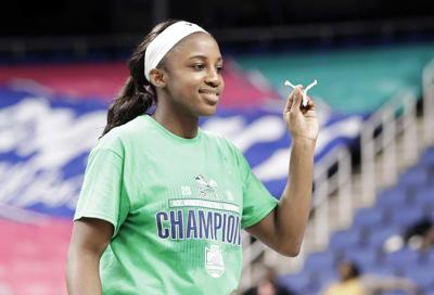 ACC Louisville Notre Dame Basketball
