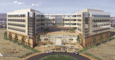 Antelope Valley Healthcare District