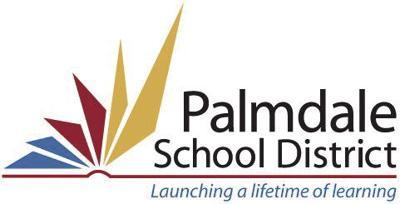 Palmdale School District logo