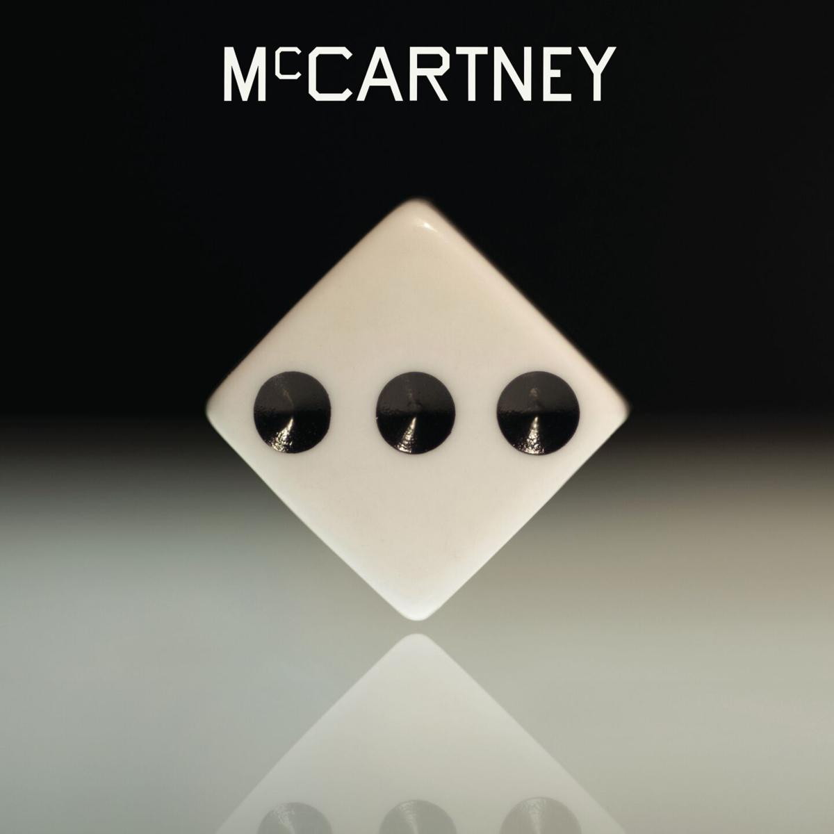 Music Review - McCartney III