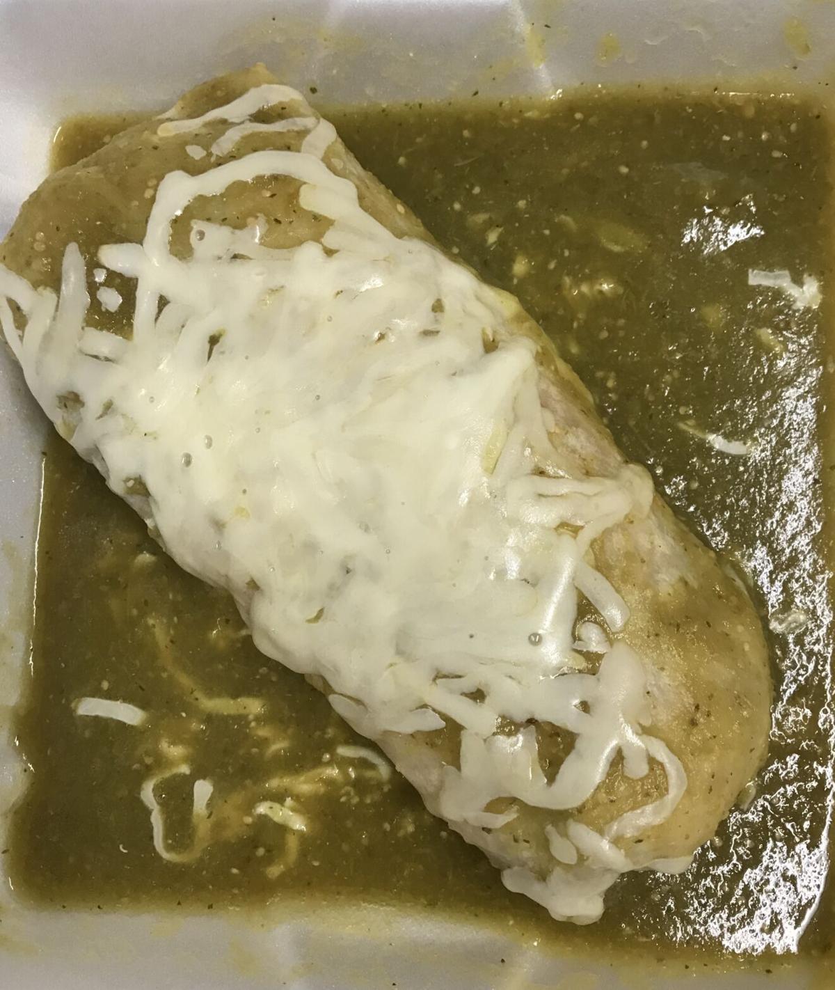 Classico tacos