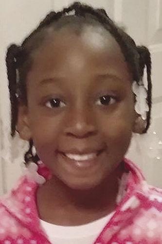 Girl's Body Found