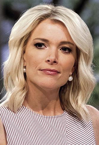 NBC - Megyn Kelly