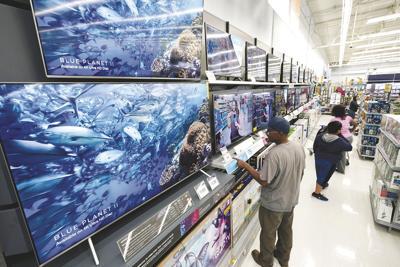 TV Buying