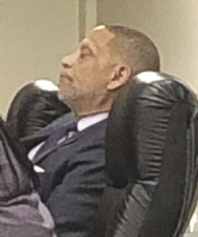 Sleeping Attorney