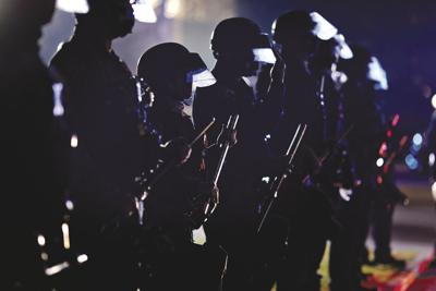 Policing Reforms California