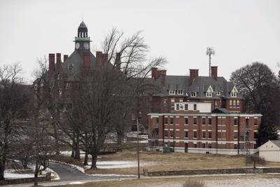Reform School Abuse Allegations
