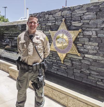 Hero deputy