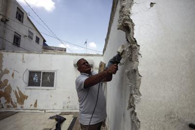 Jerusalem Settlement Boom