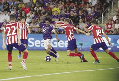 MLS All Star Soccer