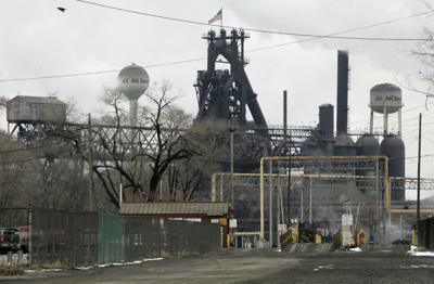 Cleveland Cliffs AK Steel