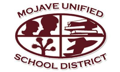 Mojave School District logo