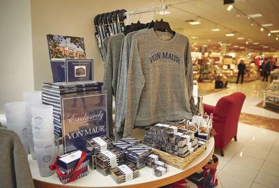 068f0523a14 Von Maur thriving as other department stores struggle | Business ...