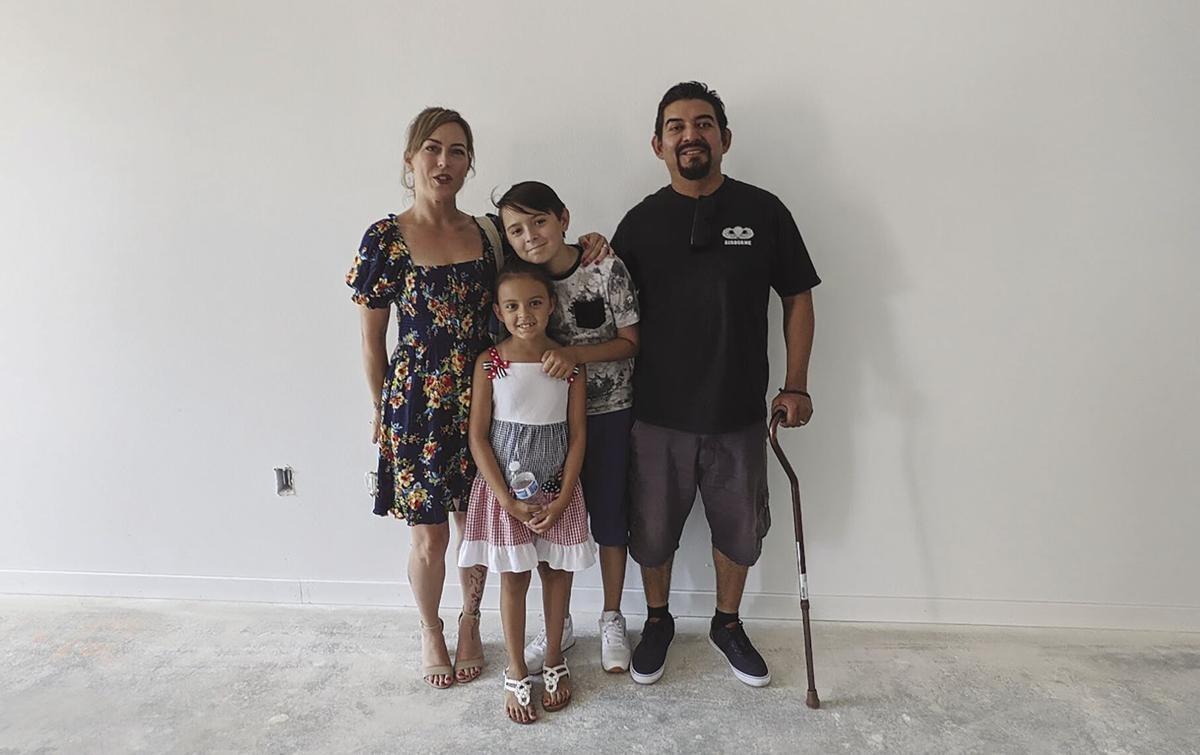 Homes 4 Families 1