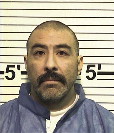 California Prisons Meth
