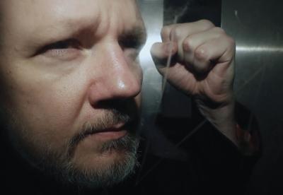 Britain Sweden Assange