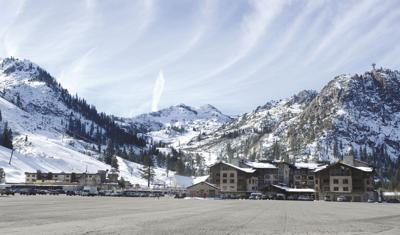 Lake Tahoe Ski Gondola Settlement