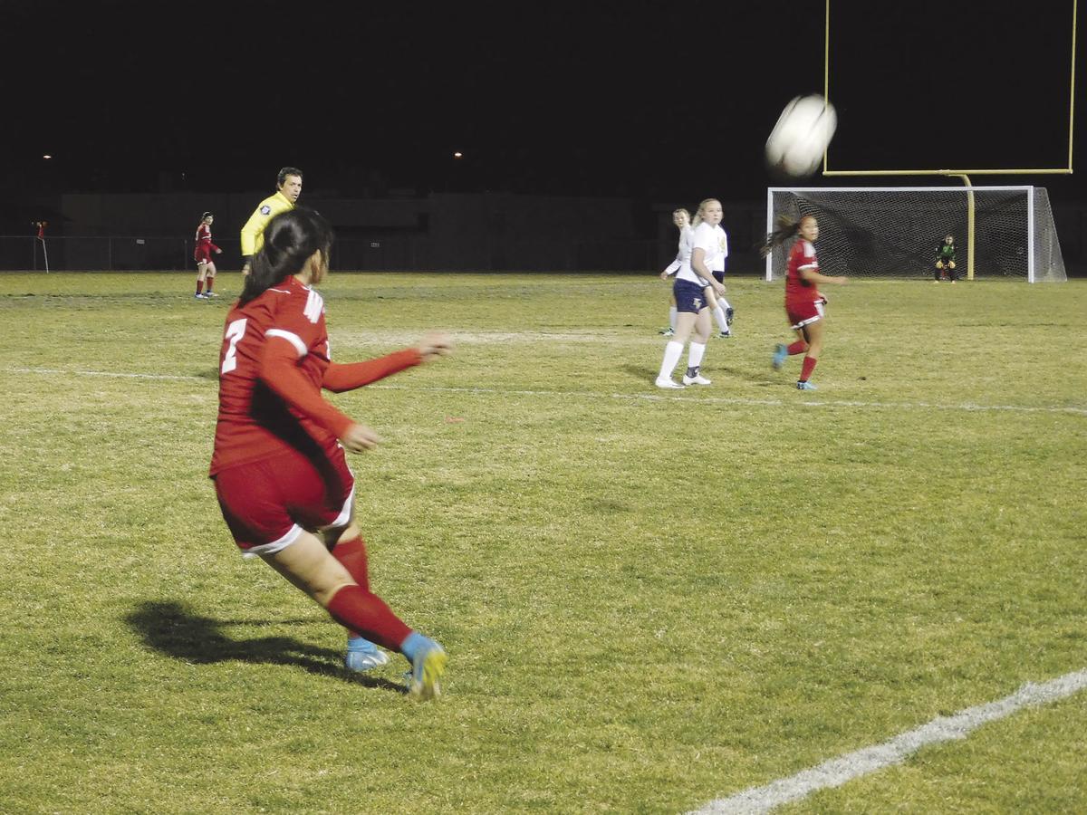 Rosamond soccer 3