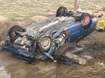 Five-car fatal