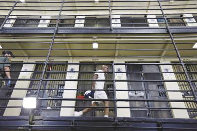 California Leaving Death Row