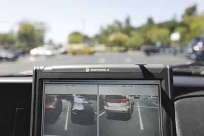 License Plate Readers-Privacy