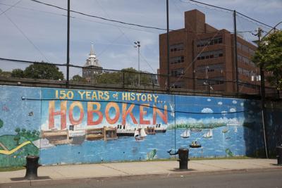 Hoboken Waterfront Dispute
