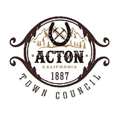 Acton Town Council Logo