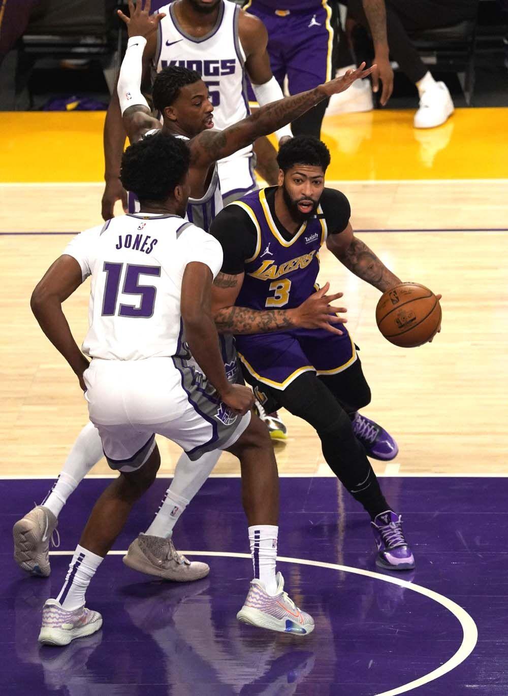Lakers-Kings KR 2