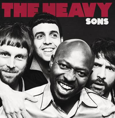 The Heavy Sons
