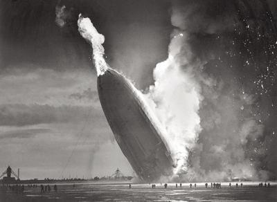Obit-Last Hindenburg Survivor