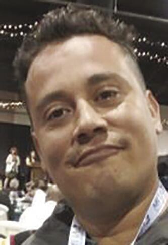Elijah Mosses Reyes