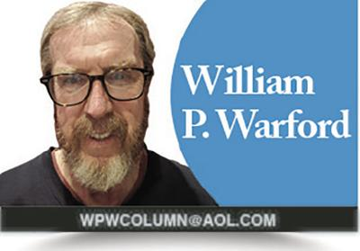 William P. Warford