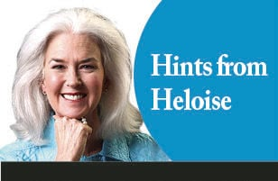 Hints from Heloise logo