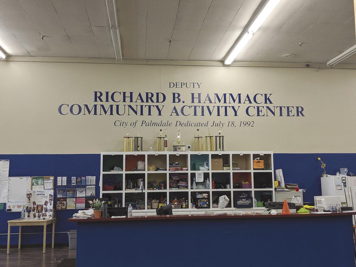 BGC Hammack 2