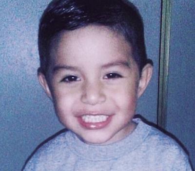 Palmdale boy's death