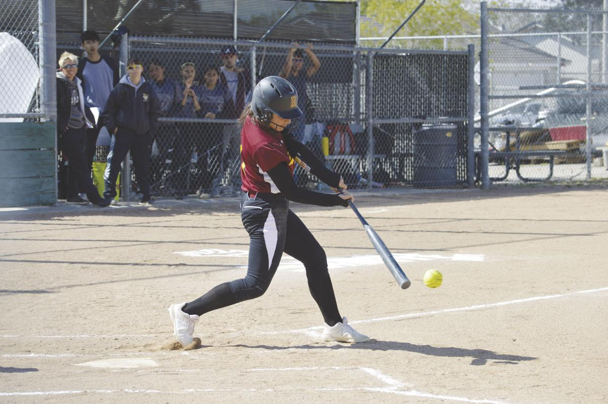 highland softball