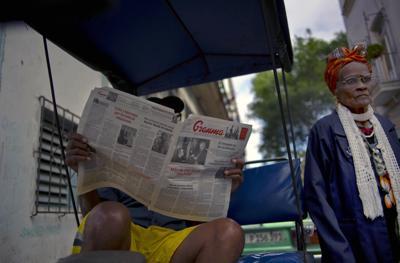 Cuba Shortages
