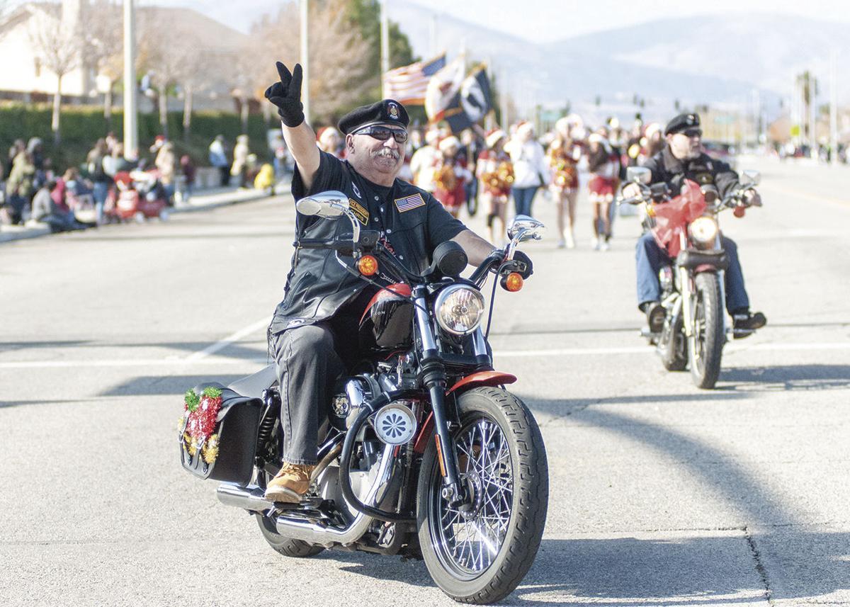 Palmdale parade 2