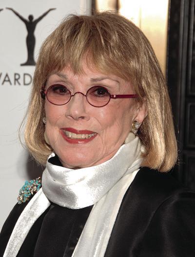 Obit Phyllis Newman