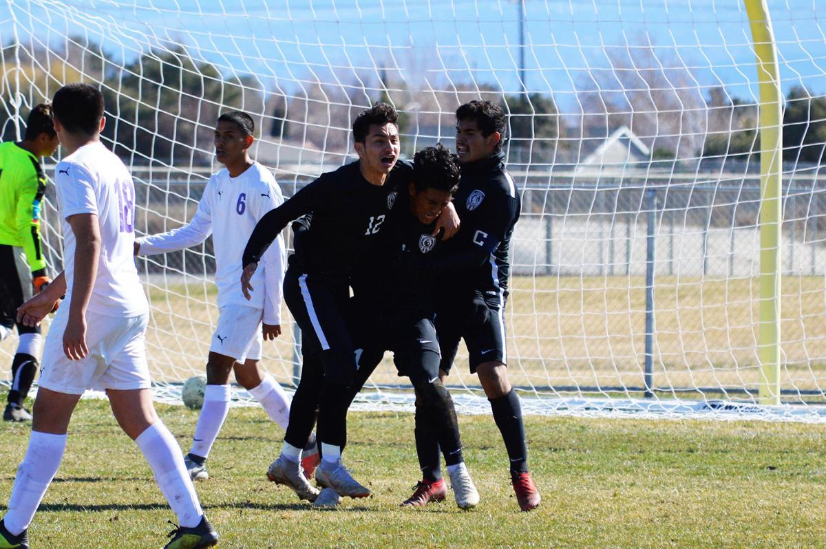 Eastside boys soccer