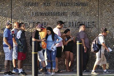 California DMV Audit