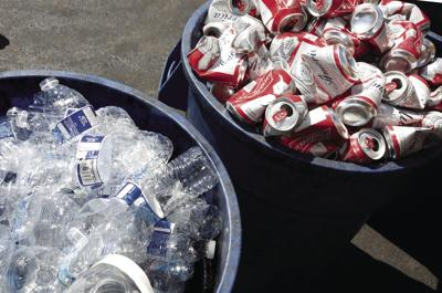 California Recycling