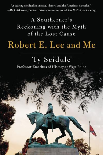 Book Review - Robert E Lee and Me