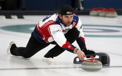 NFL to Curling