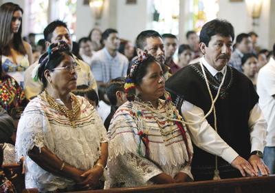 Obit Guatemalan Exile