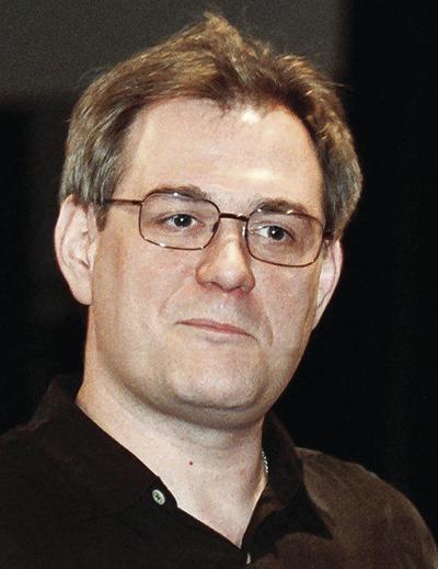 Russia Obit Sergei Dorenko