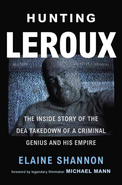 Book Review - Hunting LeRoux