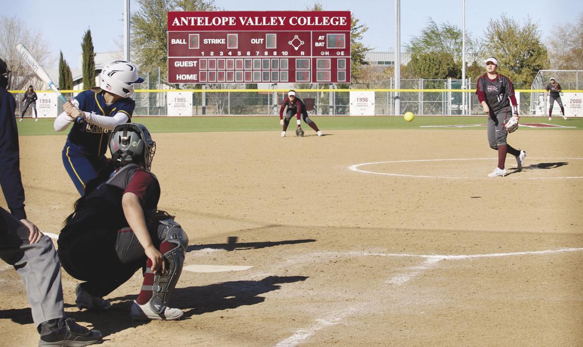 AVC softball 1
