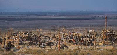 California-Fracking Ban